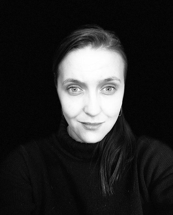 Lenka Pluhařová